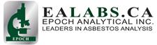 Epoch Analytical Inc. Logo
